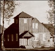 Log Church copy